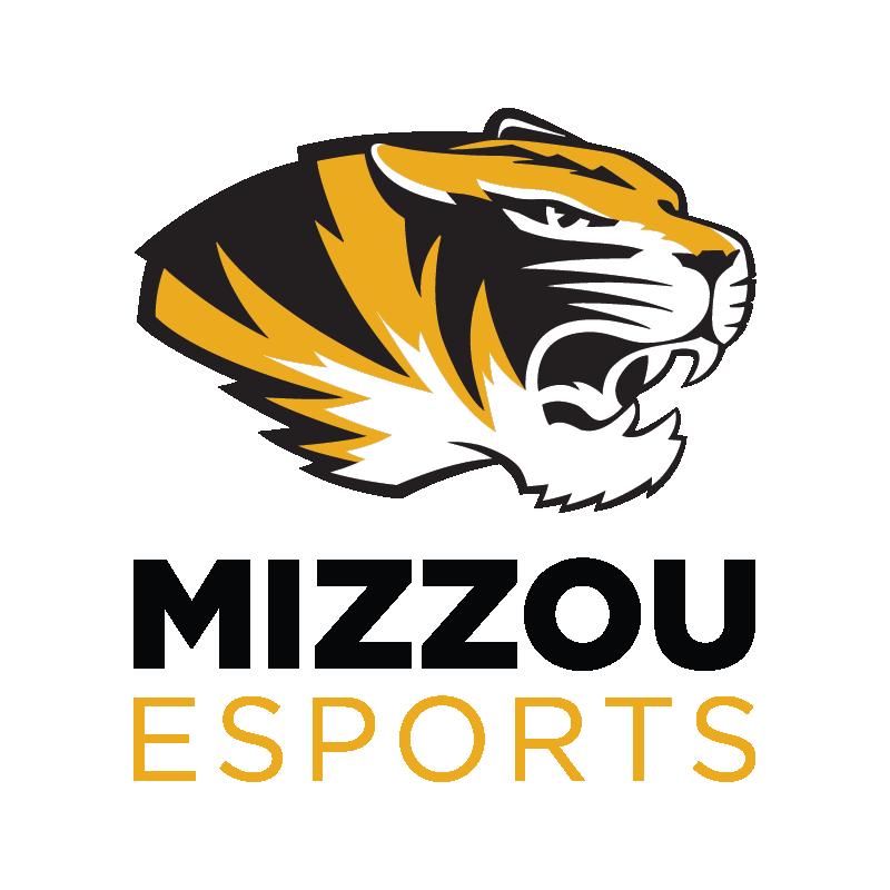 Mizzou Esports's logo