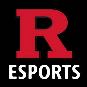 Rutgers Scarlet Knights White's logo