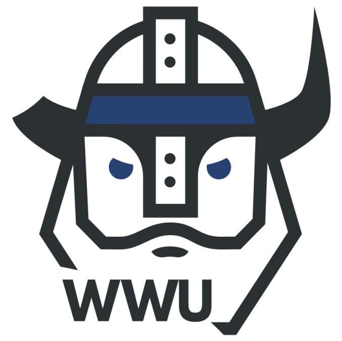 Western Washington University's logo