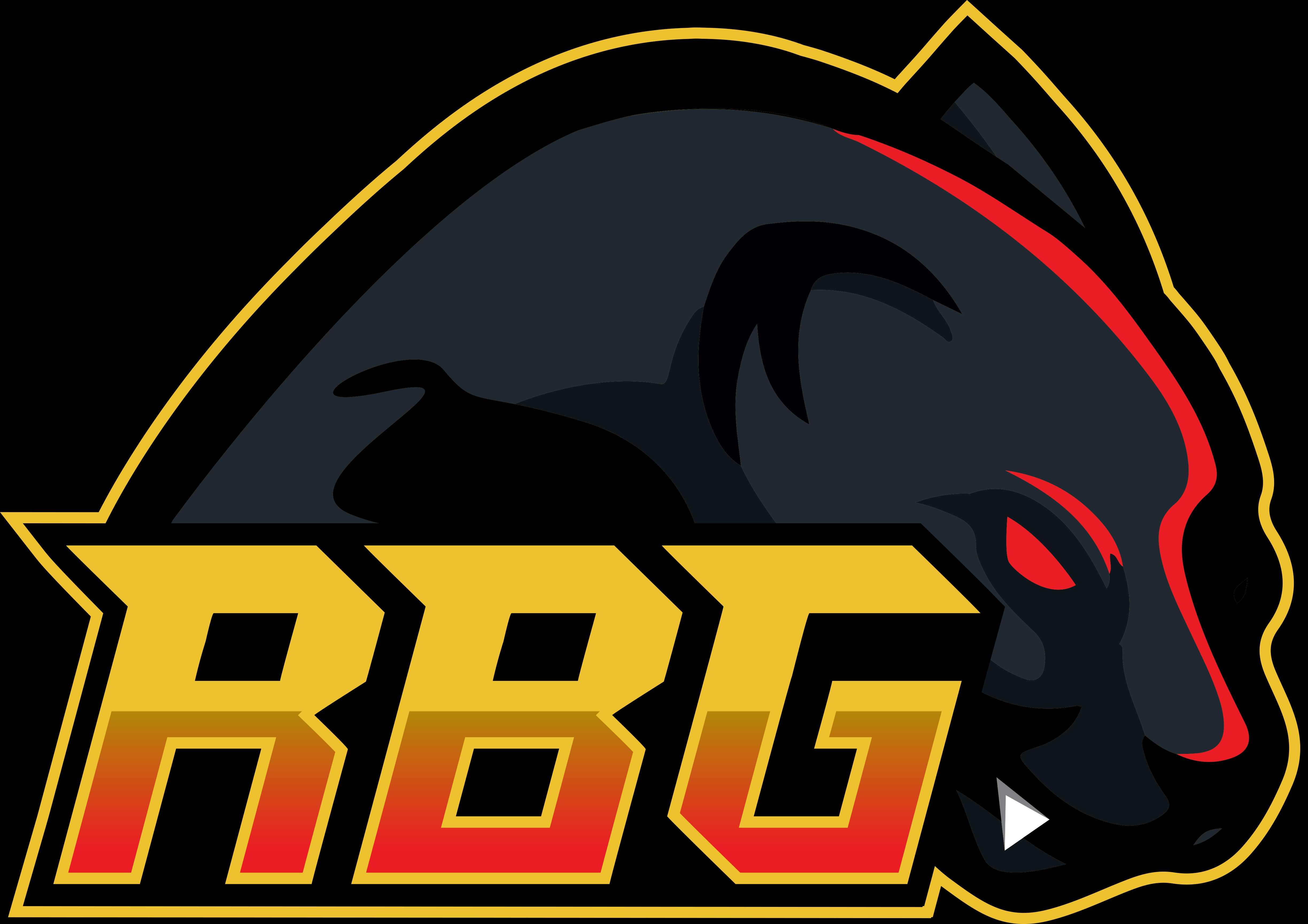 RBG Esportss's logo