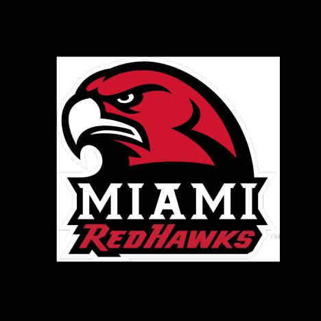 Miami Redhawks's logo