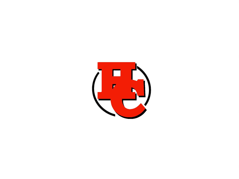Hunterdon Central Red Devils's logo
