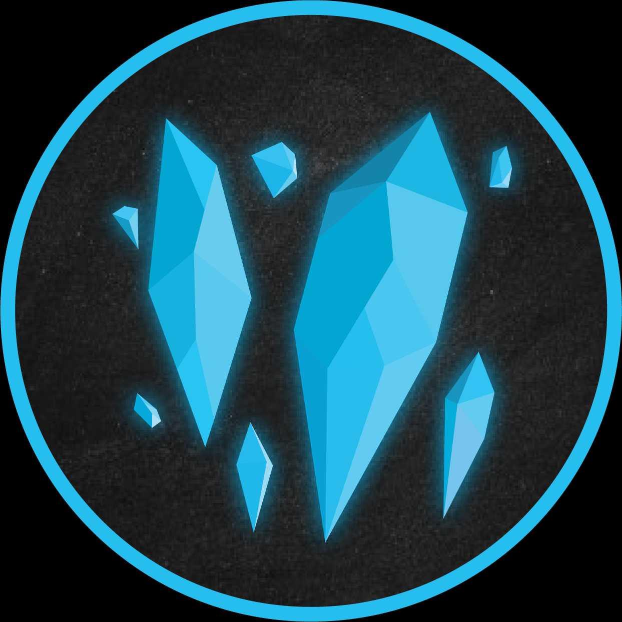 Frost Esports's logo