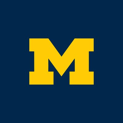 Michigan Wolverines Esports's logo