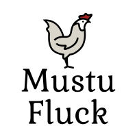 Mustu Fluck's logo