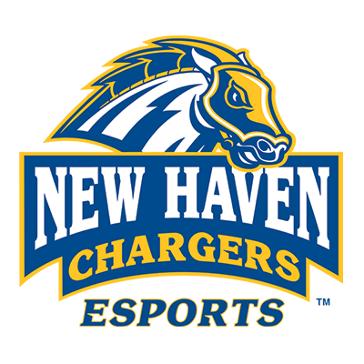 University of New Haven Varsity's logo
