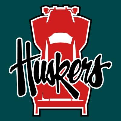 Nebraska Cornhuskers Esports's logo