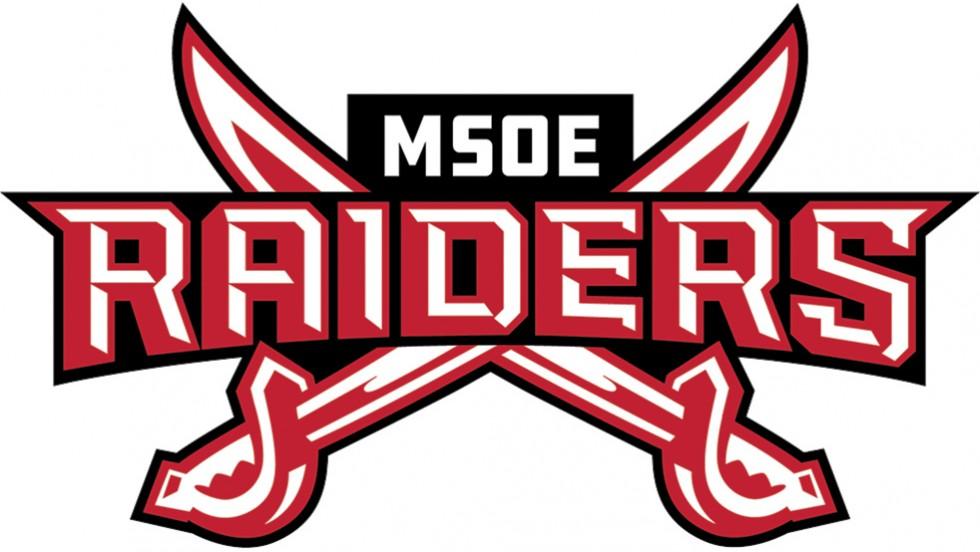 MSOE White's logo