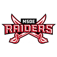 MSOE Raiders's logo