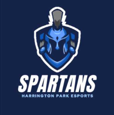 Harrington Park Spartans's logo