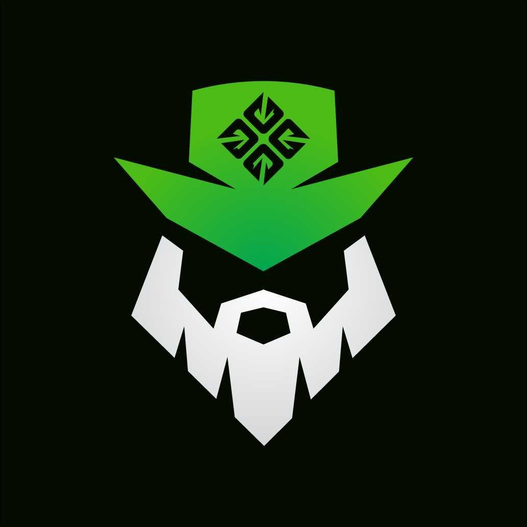 LuckyGG's logo