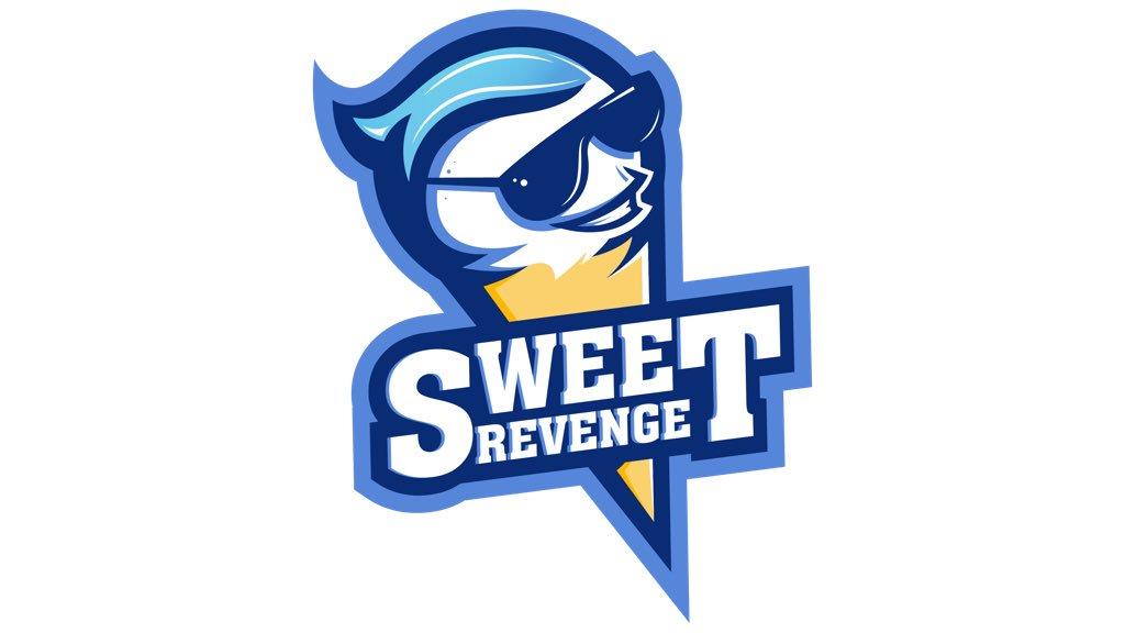 Sweet Revenge's logo