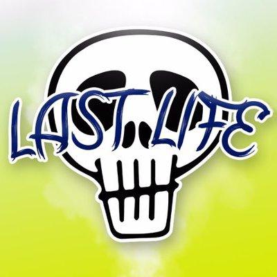 LastLifeGG's logo