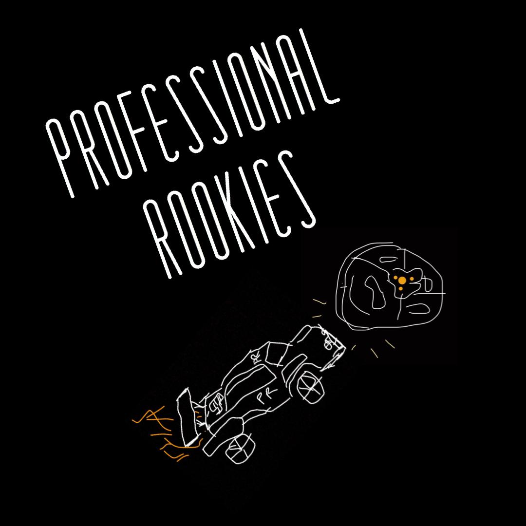 Professional Rookies's logo