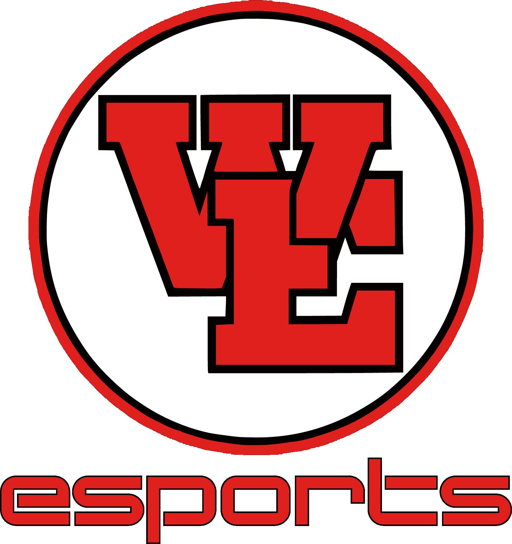 West Essex Knights Black's logo