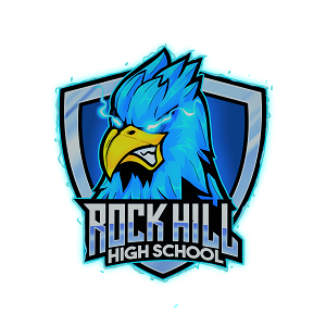 Blue Hawk RL's logo