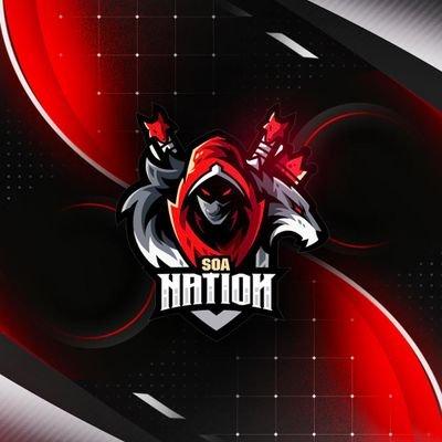 SOA Nation's logo