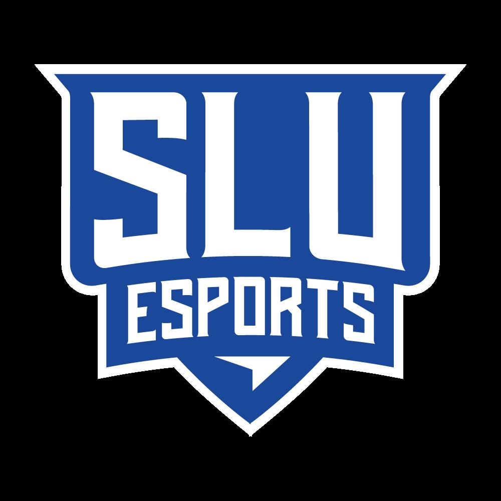 SLU Valorant's logo