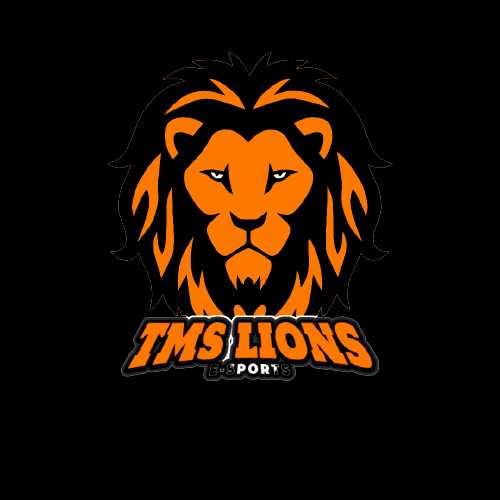 Thorne Lions Black's logo