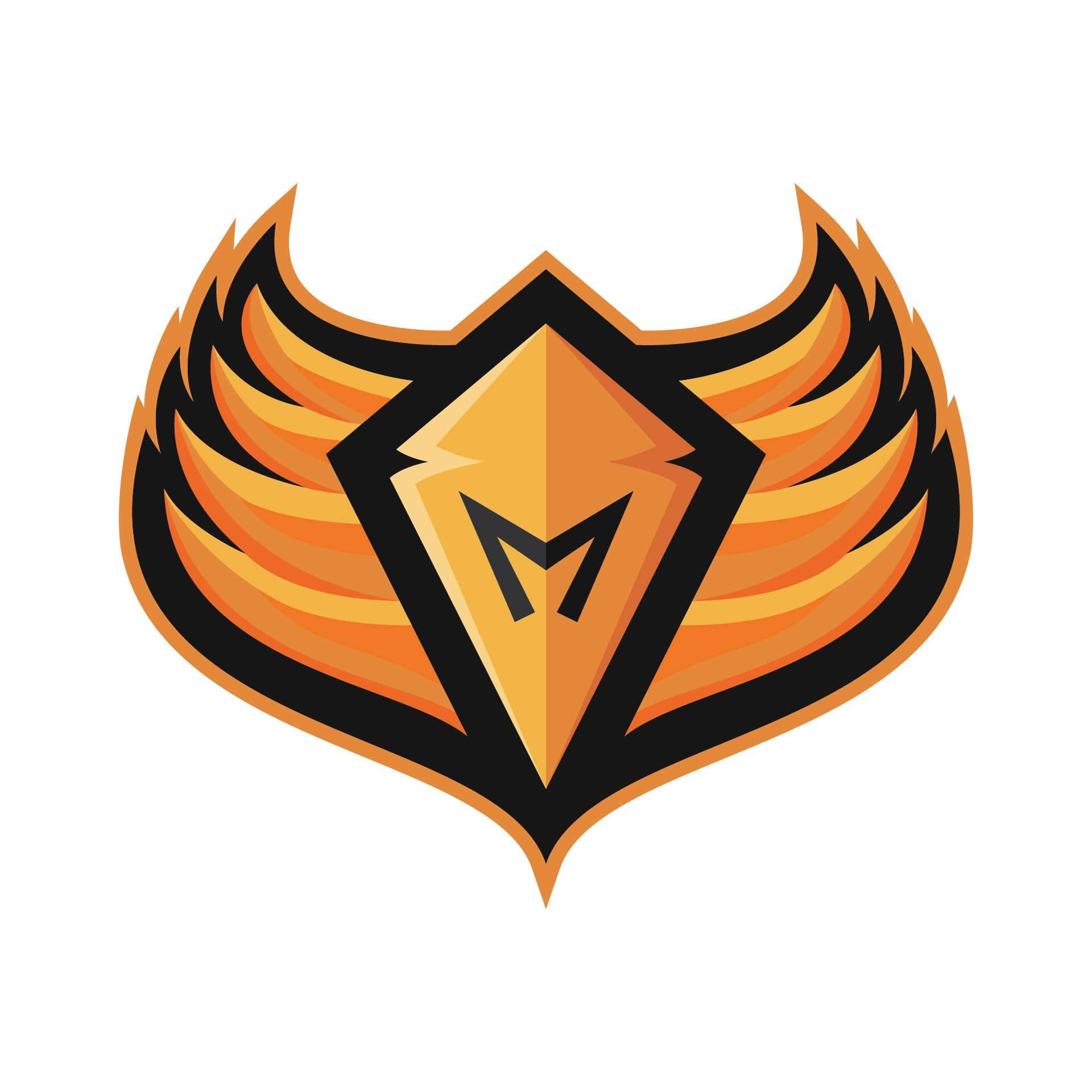Monarch Esports's logo