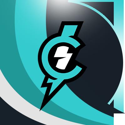 CyberstormGG's logo