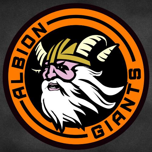 Albion Giants's logo