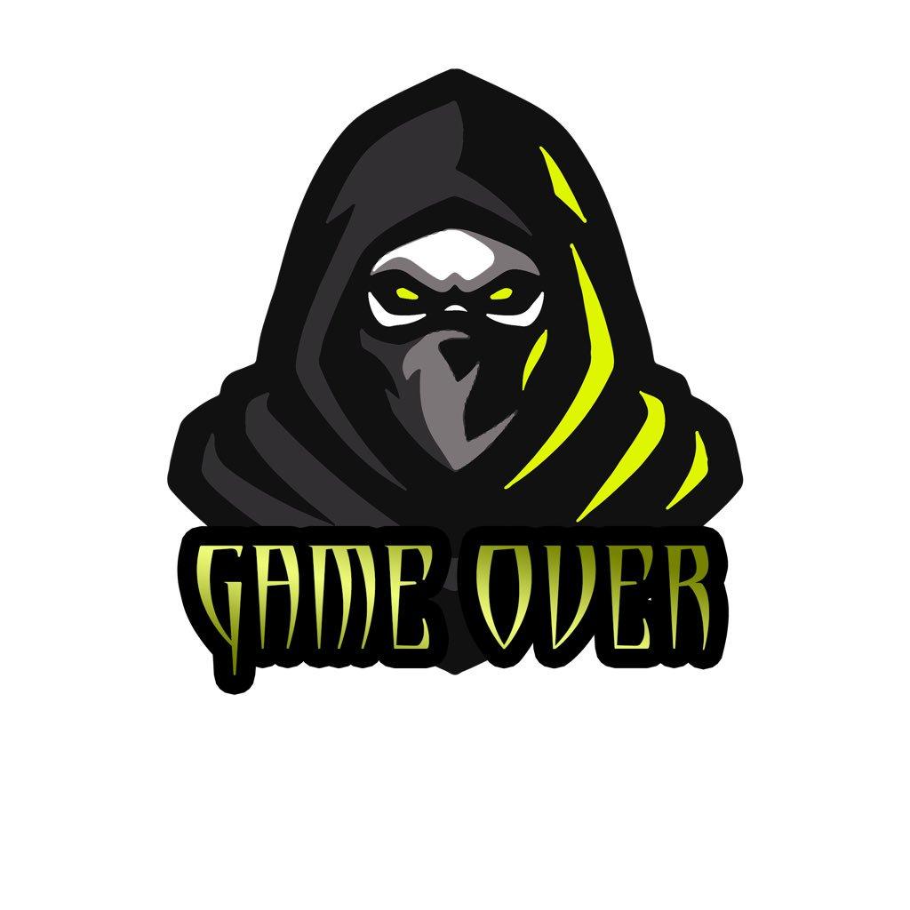 GameOver's logo