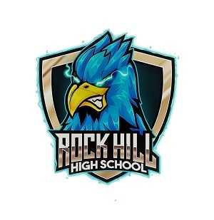 RHHS Blue Hawks's logo