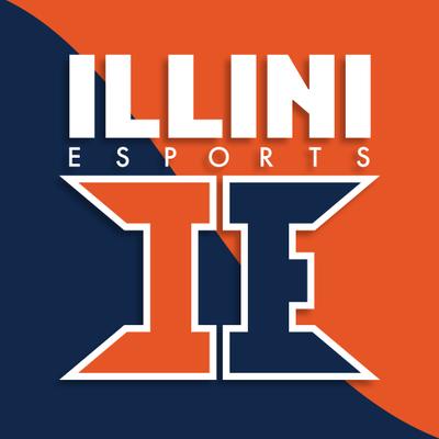Illini Esports's logo