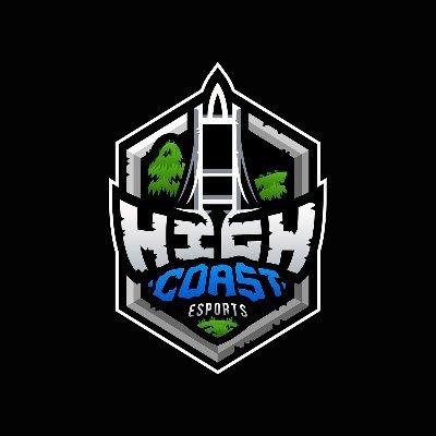 High Coast Esports's logo