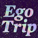 Ego Trippin's logo