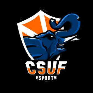 CSUF's logo