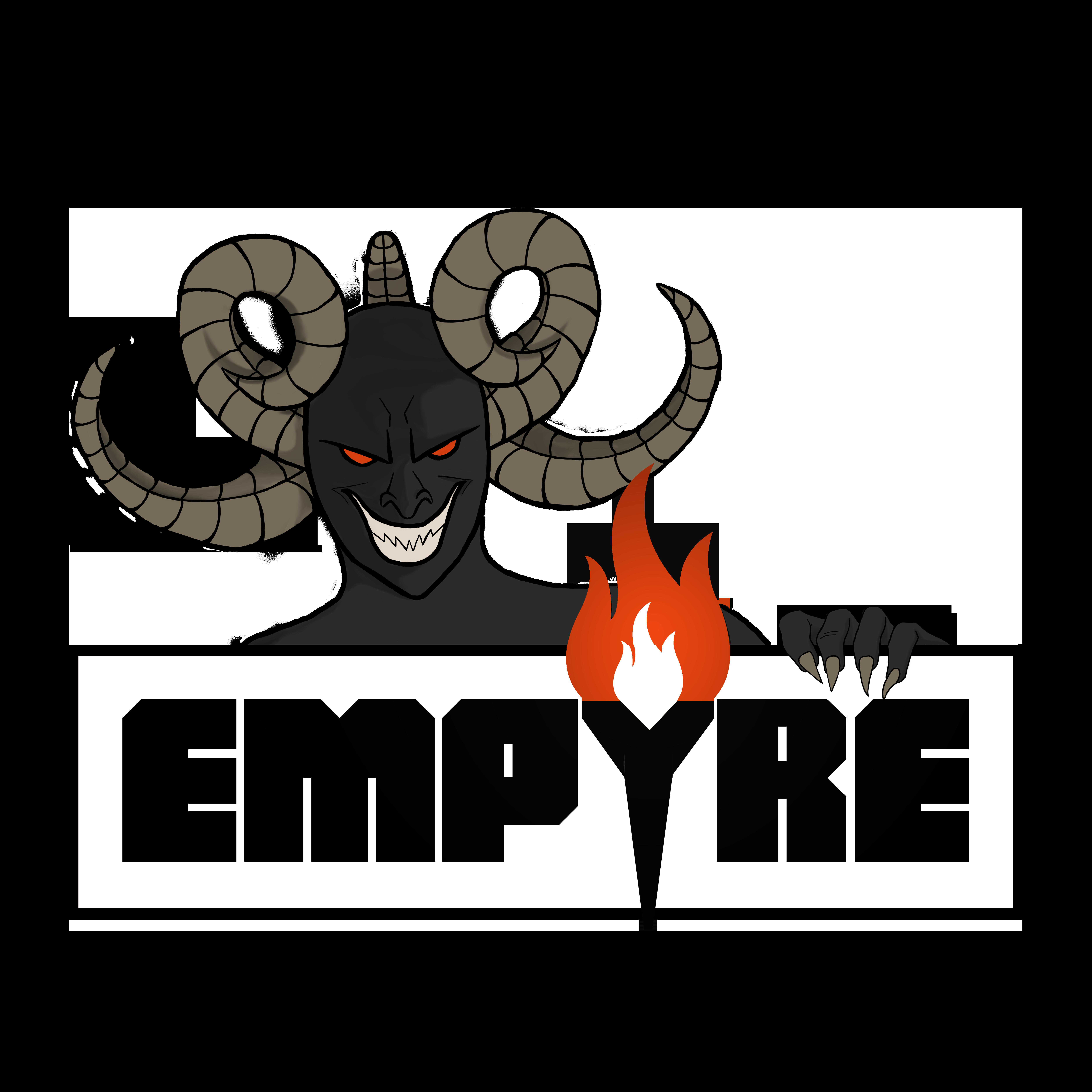 Empyre Black's logo