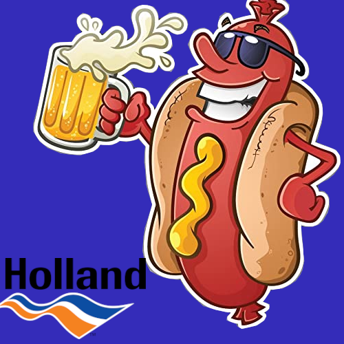 Holland Horndogs's logo