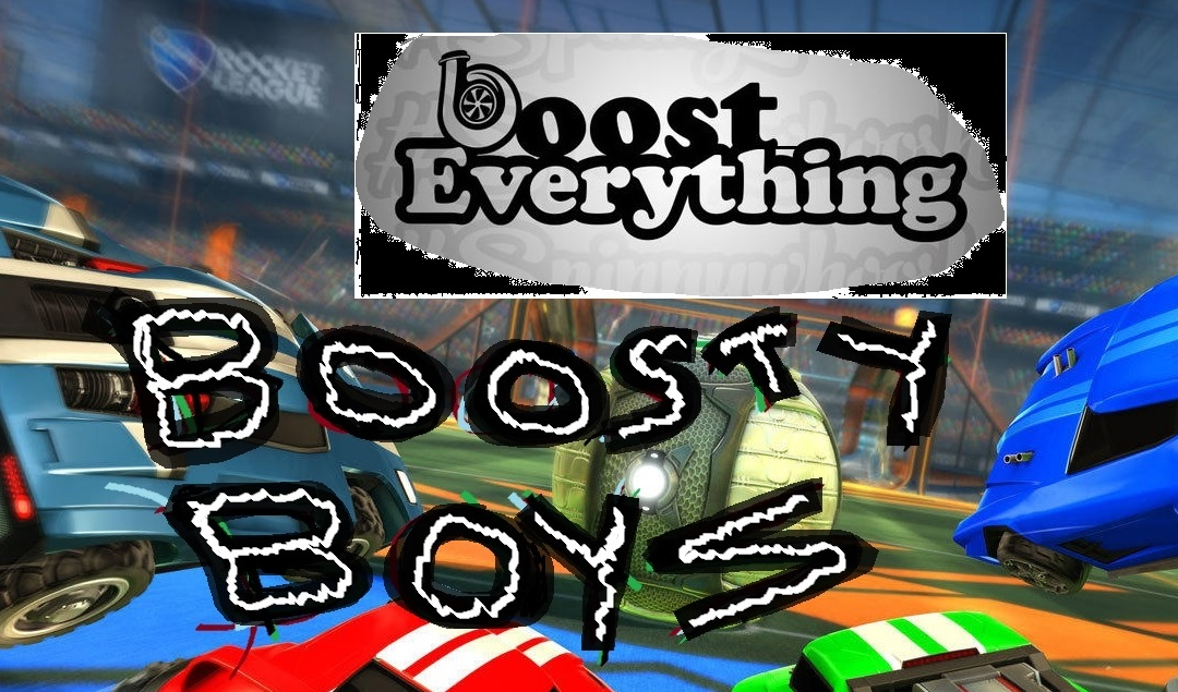 The Boosty Boyz's logo