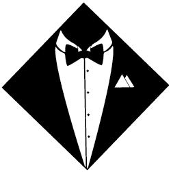 S.U.I.T.S.'s logo