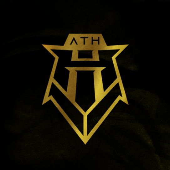 Hive Athens's logo