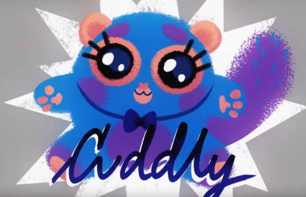 The Cuddly Wuddlys's logo