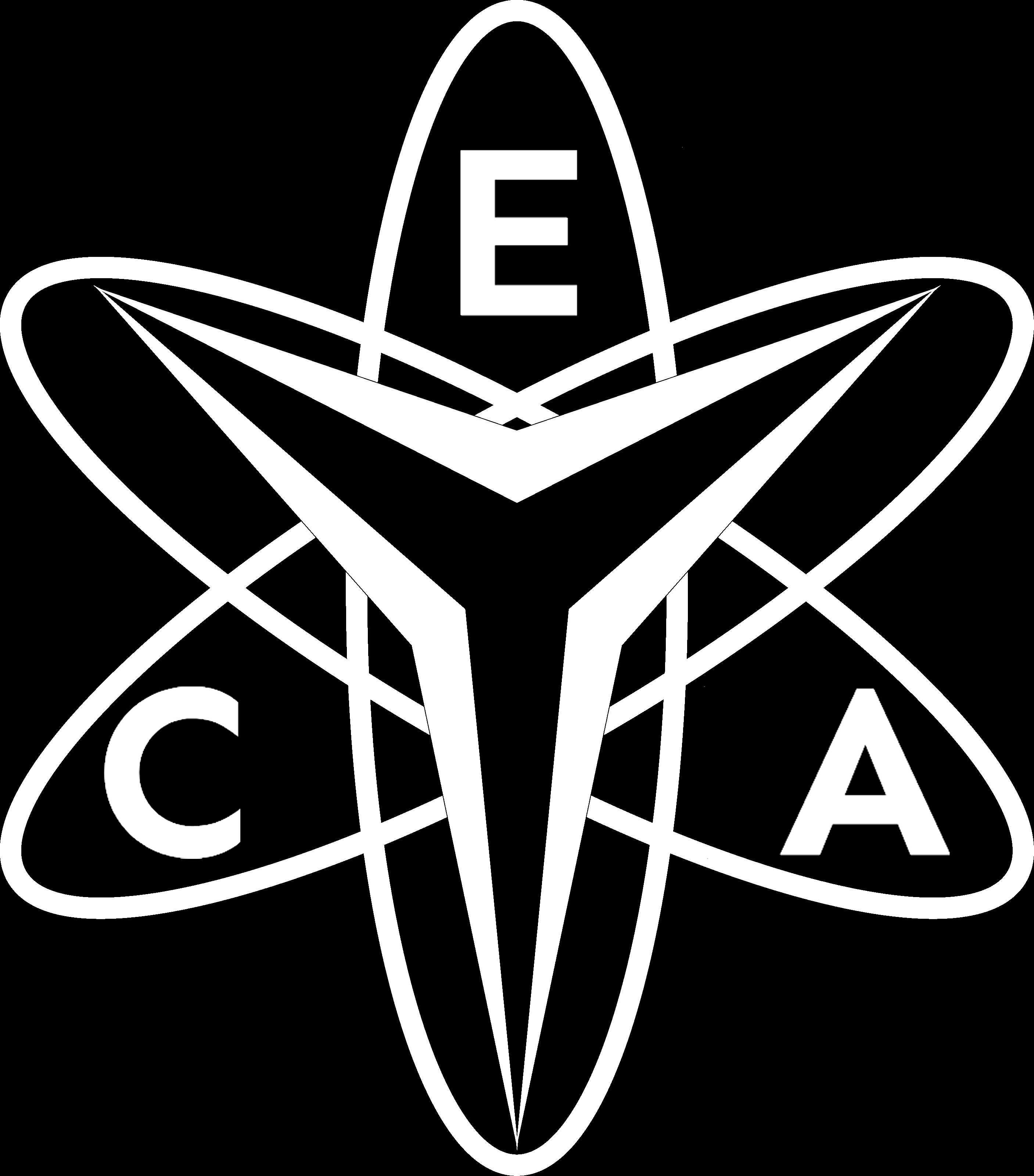The ECA Phantoms's logo