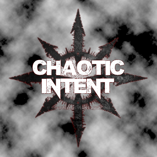 Chaotic Intent's logo