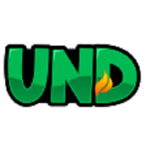 University of North Dakota's logo