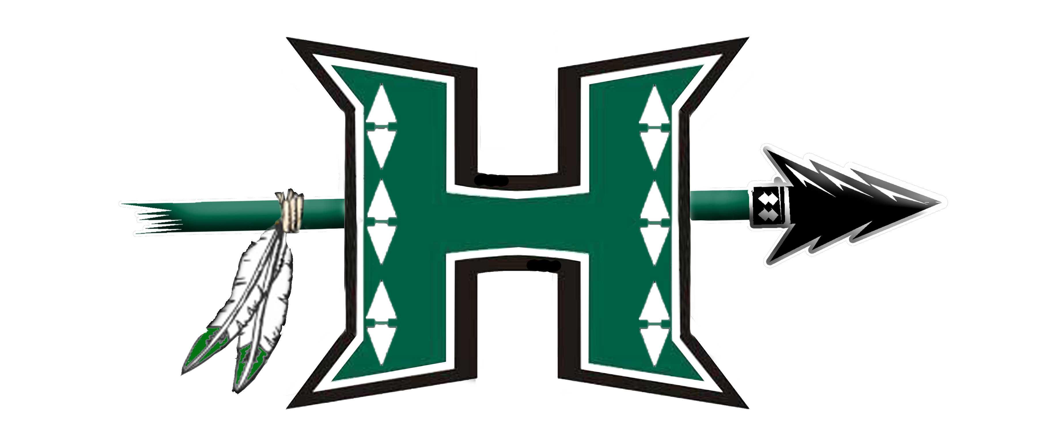 Hopatcong Chiefs Rocket League's logo