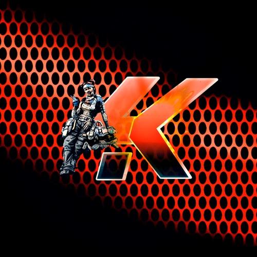 4K Red's logo