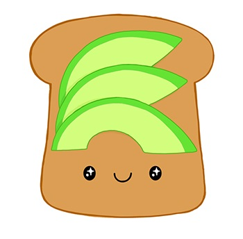 Avocado Toast's logo