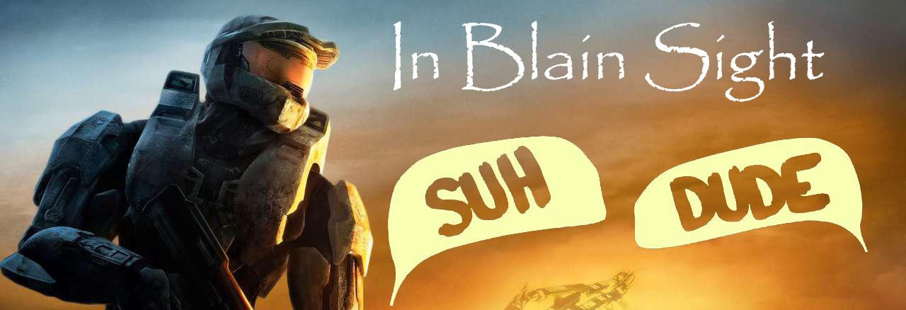 In BIain SIght's logo