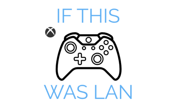 If This Was Lan's logo