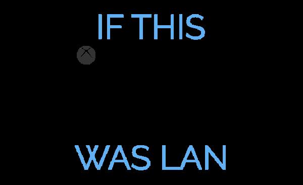 If This Was Lan's logo