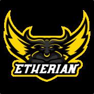 Etherian's logo