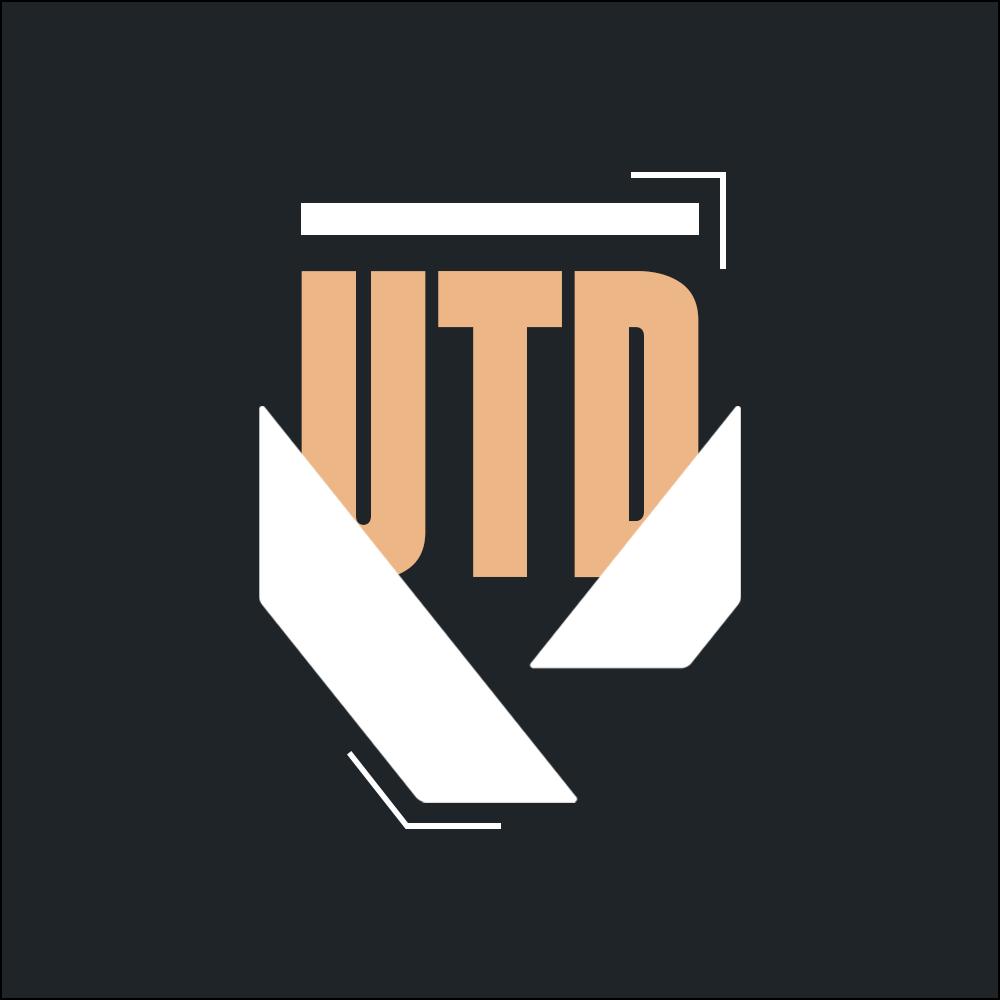 UT Dallas's logo