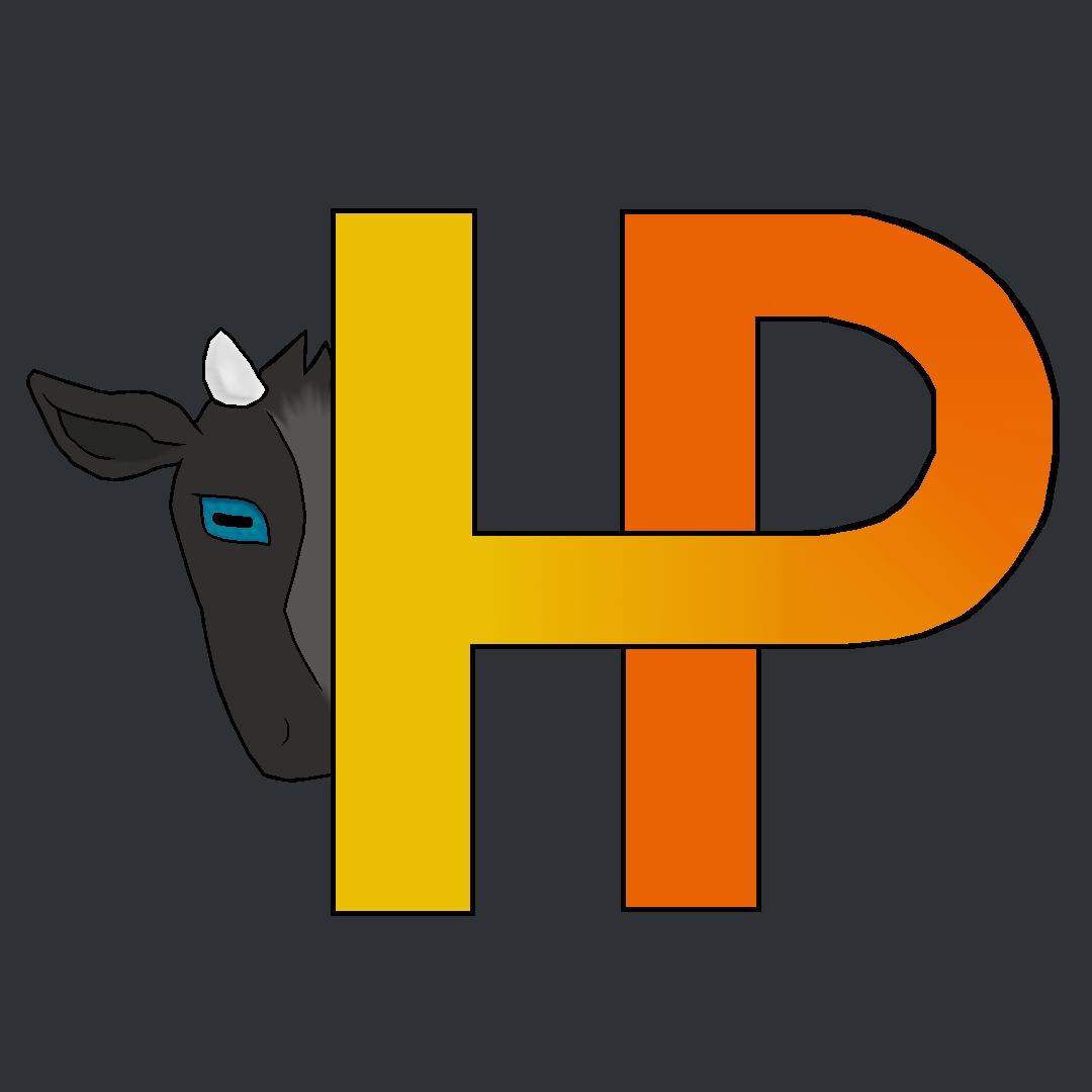 HP Reach's logo